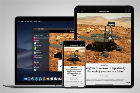 Apple News+ subscription service: Launch date lineup price