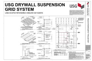 usg drywall grid system related keywords suggestions