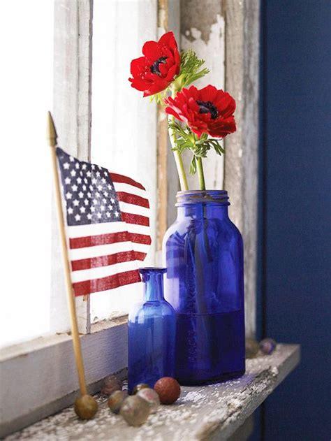 easy patriotic centerpiece ideas cheap july