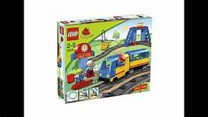 Eisenbahn Starter Set : lego duplo 5608 eisenbahn starter set vorstellung ~ A.2002-acura-tl-radio.info Haus und Dekorationen