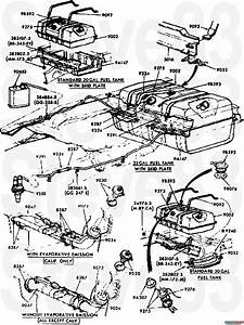1969 Ford Bronco Engine Diagram