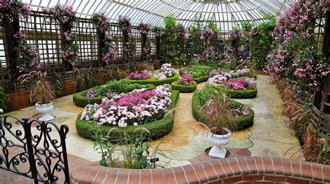 facilities overview phipps conservatory and botanical