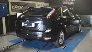 Moteur Ford Focus 1 8 Tdci : reprogrammation moteur ford focus 1 8 tdci 115 a 135 cv digiservices ~ Medecine-chirurgie-esthetiques.com Avis de Voitures