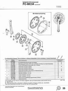 Shimano Stx Shifter Diagram
