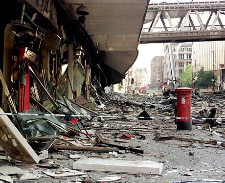 Manchester Bomb - 20 years on - Heart North West