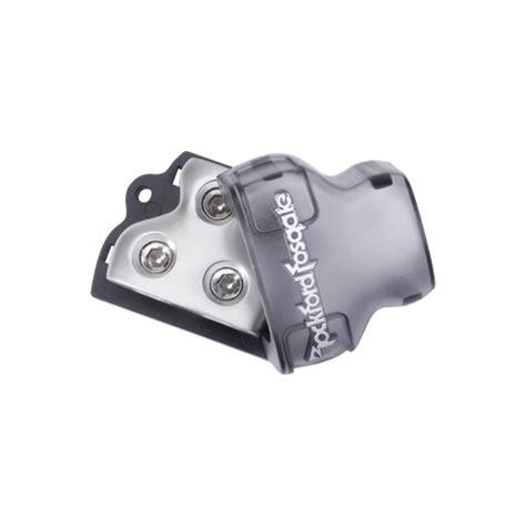 Prime Watt Class Mono Amplifier Rockford Fosgate