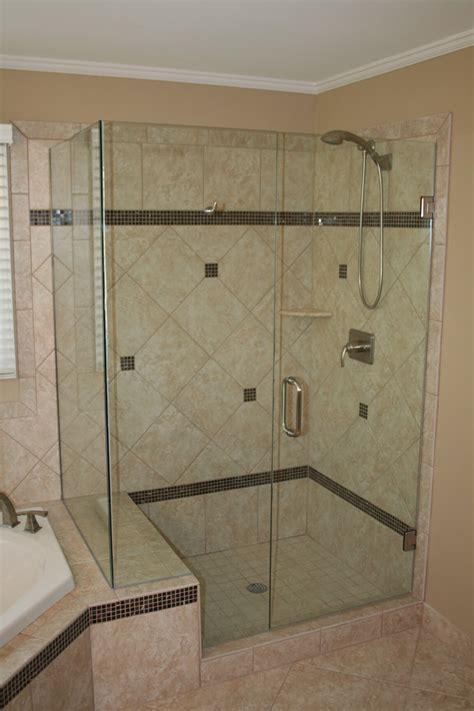 shower glass door dg 3