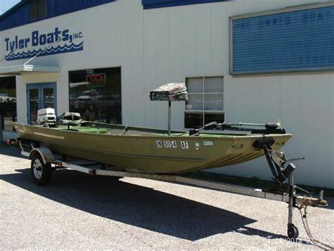 New Lowe Jon Boats For Sale by Used Lowe Jon Boats For Sale Boats