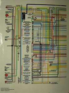 71 Torino Wiring Diagram
