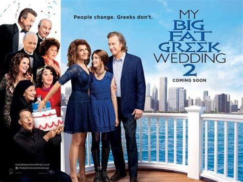 EMPIRE CINEMAS Film Synopsis - My Big Fat Greek Wedding 2