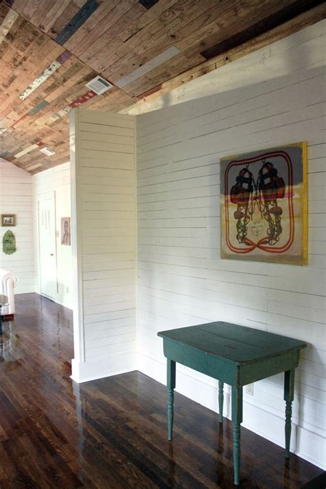 images  reclaimed wood ceilings  pinterest