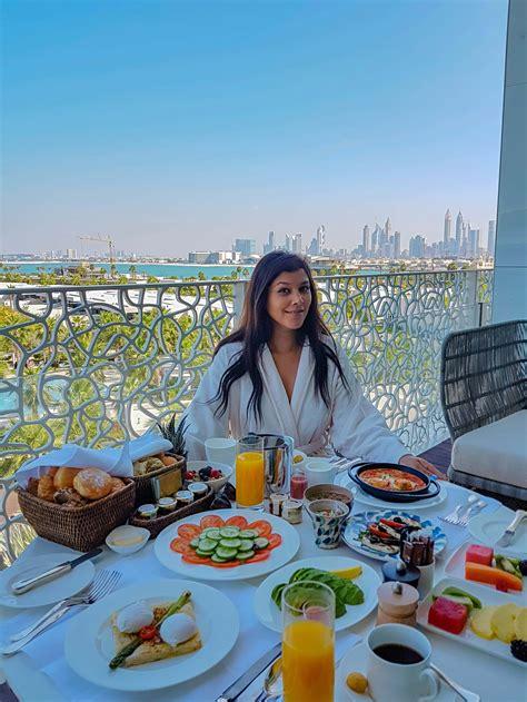 bonnie rakhit  expensive coolest fashion hotels dubai