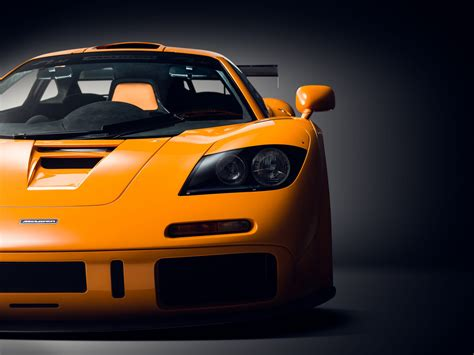 The Unattainable Mclaren F1 Lm Was Ours For A Weekend