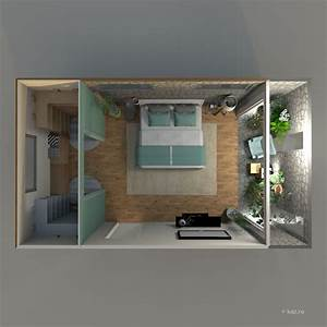 best 25 plan suite parentale ideas on pinterest suite With photo de chambre parentale