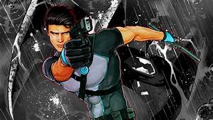 Dick Grayson (New 52) by Xionice on DeviantArt