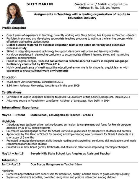 resume format uae resumeformat resume format teacher
