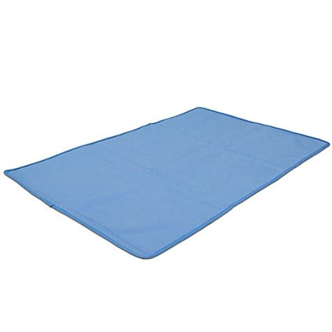 cooling mattress pad buy chilipad chiligel cooling pad from bed bath beyond