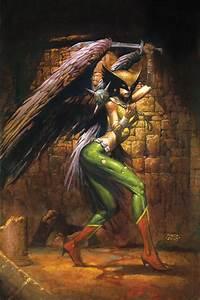 Hawkgirl   Hero... Heroes Wiki