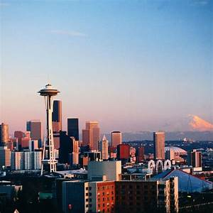Must-See Attractions in Seattle | USA Today
