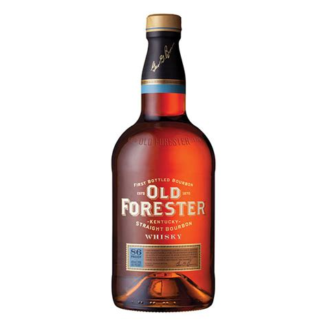 Brown-Forman – Old Forester