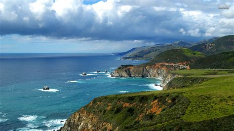 Hd wallpapers and background images. Big Sur Wallpapers - Wallpaper Cave
