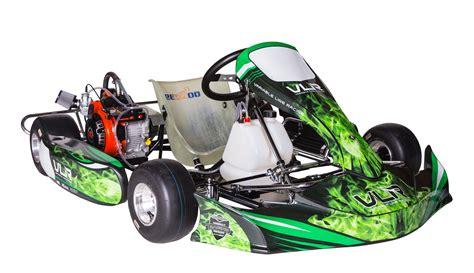 Go Kart For Sale by Innovative Karting Arizona Dealer For Intrepid Karts