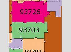 Clovis Ca Zip Code Map Zip Code Map