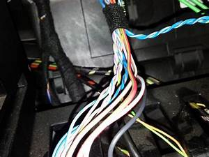 R56 Mini Cooper S 2010 W   Hk Stereo Wire Codes