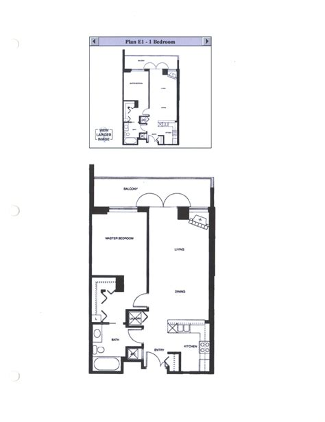 1 home plans 1 bedroom mobile homes floor plans home plan luxamcc