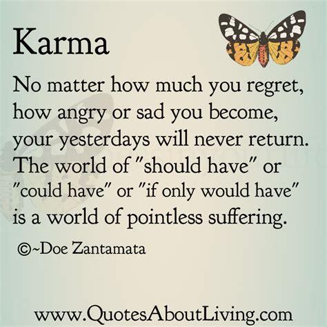 quotes  stealing  karma quotesgram