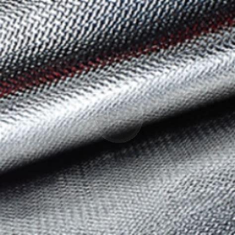 aluminized fiberglass fabrics by the yard or in rolls