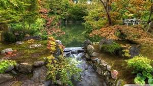 Japanese Garden Desktop Wallpaper  U00b7 U2460 Wallpapertag