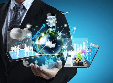 Tekra Global Concepts » Information Technology