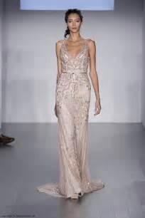 jim hjelm bridesmaid dress lazaro fall 2015 bridal collection wedding dress hairstyles bridal
