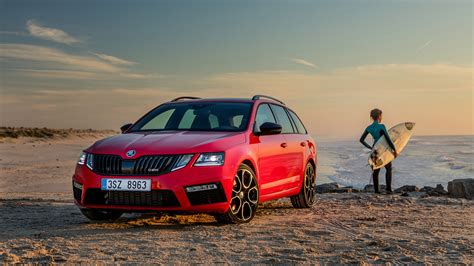 skoda octavia rs 245 tuning 2018 skoda octavia rs 245 wallpapers hd images wsupercars