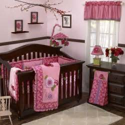 home design baby rooms for girls