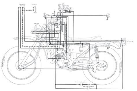 Solved Wiring Diagram Suzuki Fixya