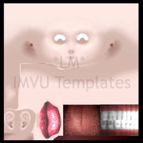 Lm Imvu Face Template By Ashivara On Deviantart. Lean Manufacturing Templates 646408. Meeting Planner Resume Samples Template. Resume For A Housekeeper Template. Performance Appraisal Sample Form Template. Email Reply Template. Minnie Mouse Party Invitations Templates. Write Up Template Free Template. Sensational Prada Business Card Holder