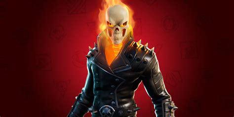 Ghost Rider Fortnite Wallpaper Hd Games 4k Wallpapers