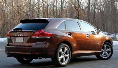 2018 Toyota Venza Release Date, Review, Price, Spy Shots