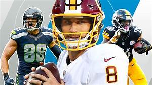2018 Football Depth Charts For All 32 Teams 2018 Nfl Bold Offseason Predictions For All 32 Teams