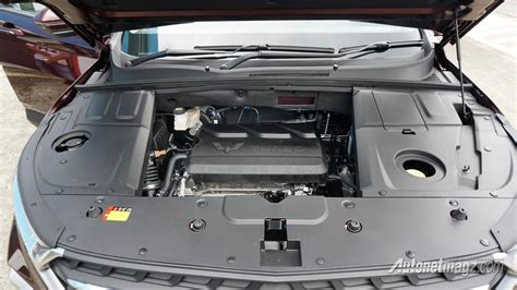 Gambar Mobil Gambar Mobilwuling Almaz by Mesin Wuling Almaz 1 5 Turbo Autonetmagz Review Mobil