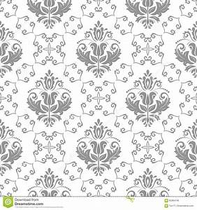 seamless oriental vector background vector illustration With repeating timer no2