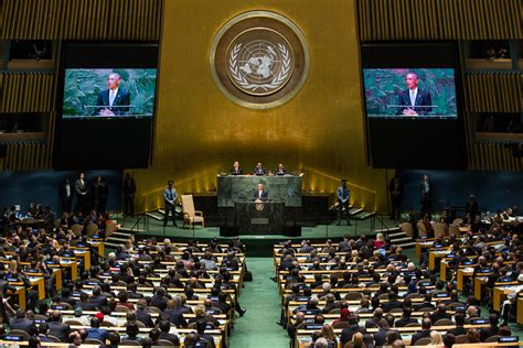 si鑒e onu york il 24 ottobre si celebrano le nazioni unite lifegate