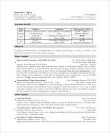 resume for graduate student internship sle resume for internship 10 exles in word pdf