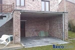 Terrasse suspendue en beton prix nos conseils for Prix terrasse suspendue beton