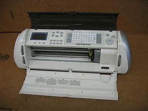 Circuit expression crex001 letter cutting machine ebay for Letter cutting machine