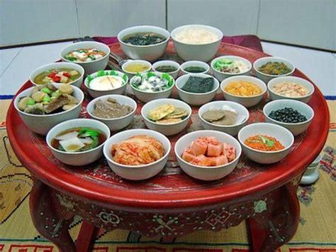 cuisine coreenne la cuisine savoyarde