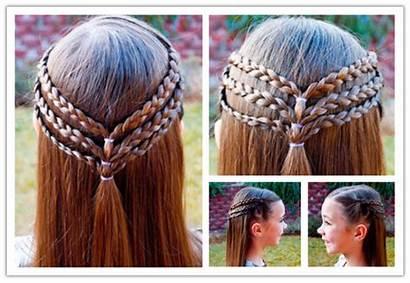 Princess Hair Hairstyle Hairstyles Styles Diy Braid