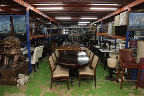 Furniture Shopping by The Best Secondhand Furniture Shops In Kl